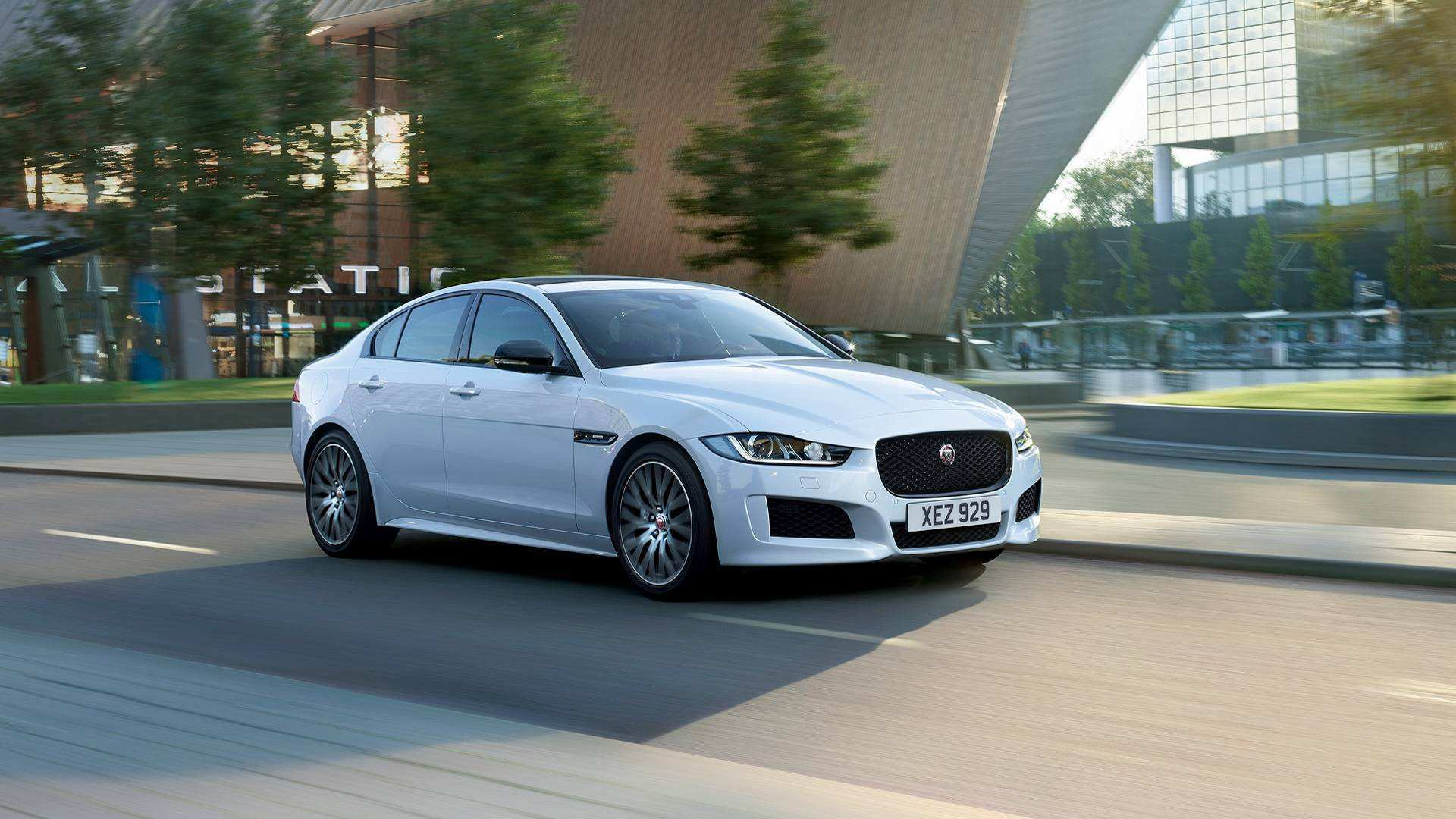 69 New 2020 Jaguar Xe Landmark Redesign for 2020 Jaguar Xe Landmark