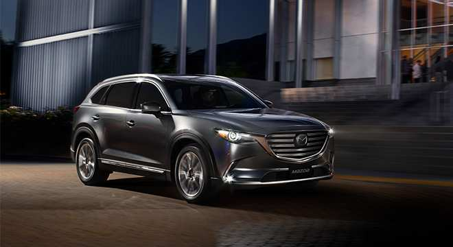 69 New 2020 Mazda Cx 9 Length Photos by 2020 Mazda Cx 9 Length