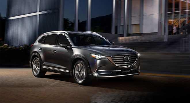 69 New 2020 Mazda Cx 9 Length Photos by 2020 Mazda Cx 9 Length