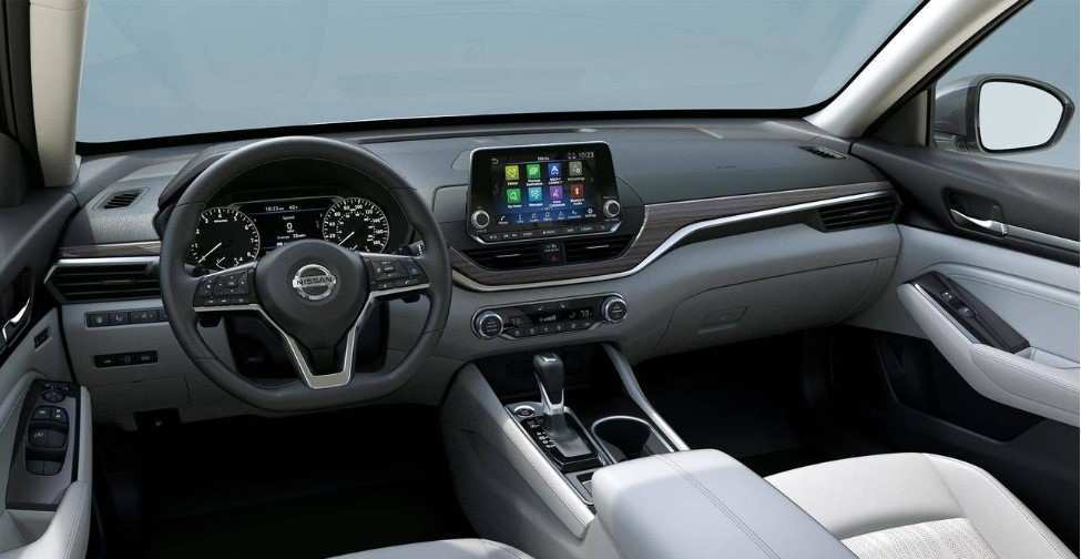 69 New 2020 Nissan Altima Coupe Concept with 2020 Nissan Altima Coupe