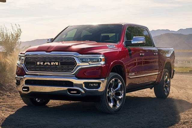 69 New 2020 RAM 1500 Picture with 2020 RAM 1500