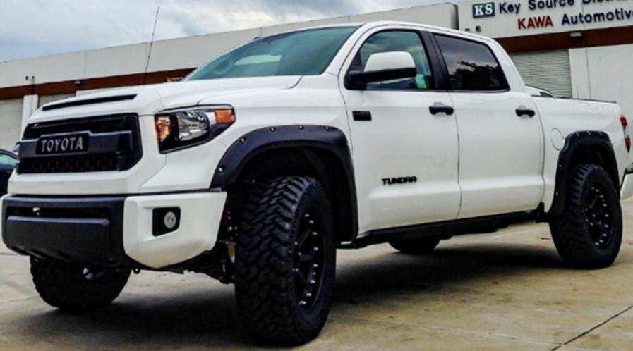 69 New 2020 Toyota Tundra Price with 2020 Toyota Tundra
