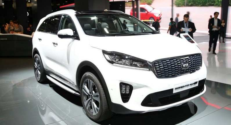 69 New Kia Sorento 2020 Gt Line Prices by Kia Sorento 2020 Gt Line