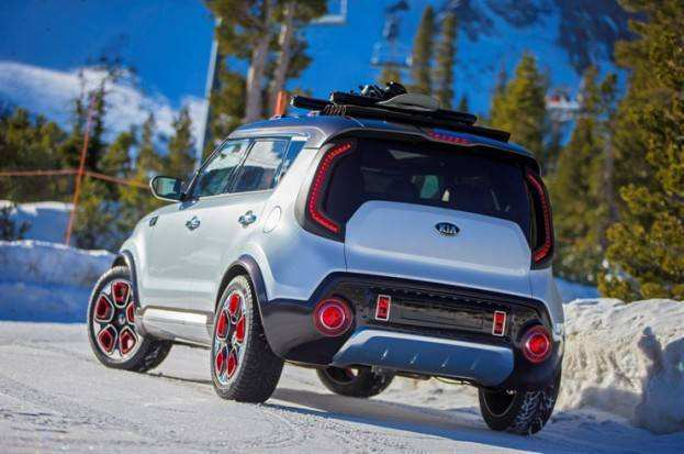 69 New Kia Trailster 2020 Pictures with Kia Trailster 2020