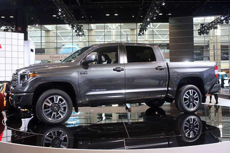 69 New Toyota Tundra 2020 Exterior Engine by Toyota Tundra 2020 Exterior
