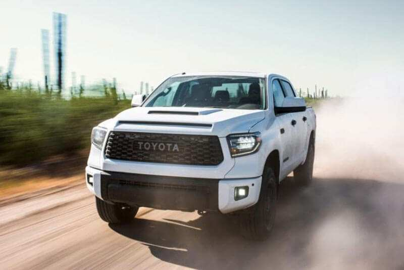 69 New Toyota Tundra 2020 Exterior Redesign for Toyota Tundra 2020 Exterior