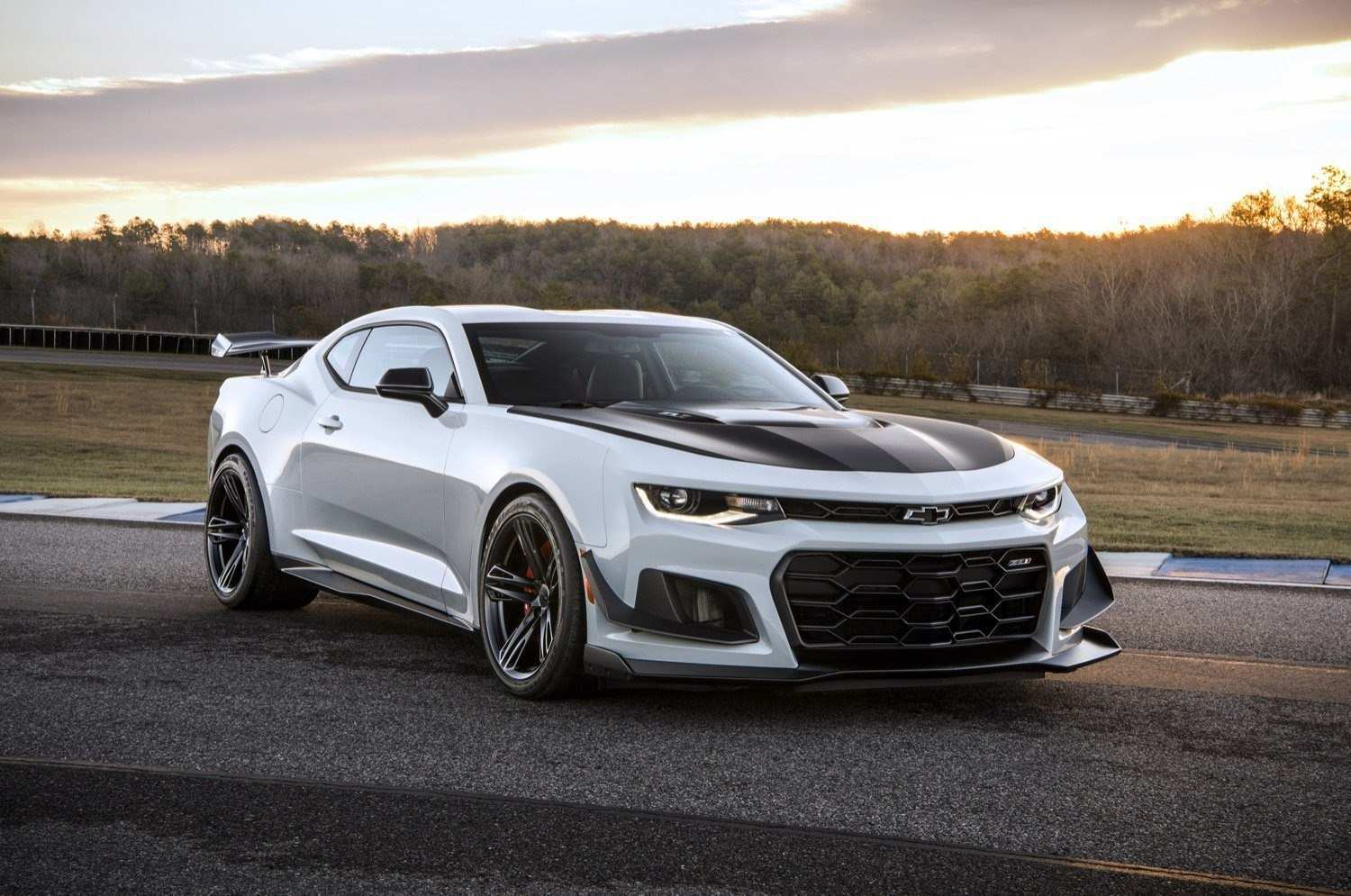 69 The 2020 Chevy Camaro Competition Arrival Performance and New Engine for 2020 Chevy Camaro Competition Arrival