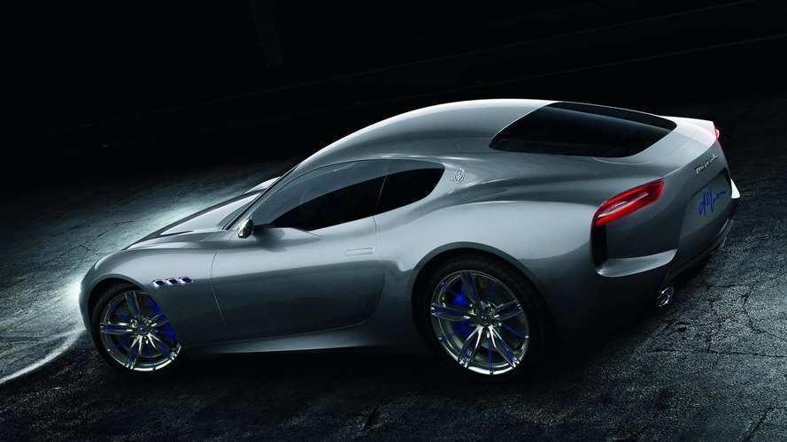 69 The 2020 Maserati Alfieris Release Date by 2020 Maserati Alfieris