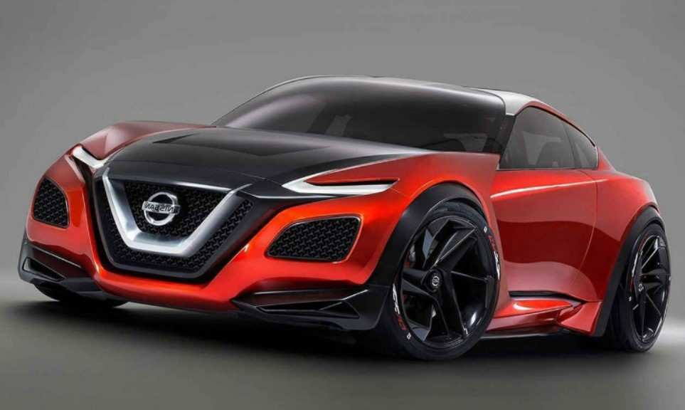 69 The 2020 Nissan Z First Drive for 2020 Nissan Z