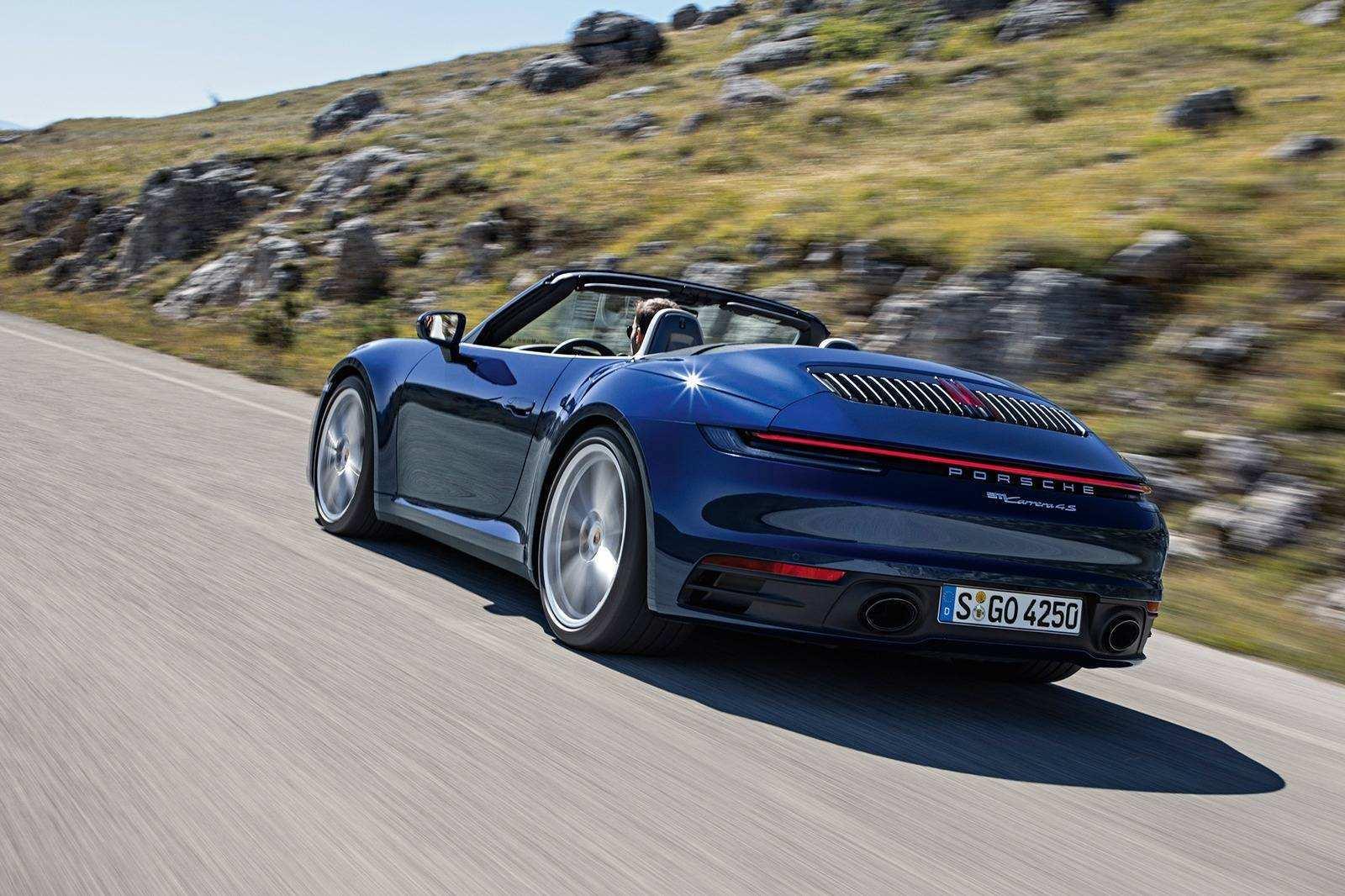 69 The 2020 Porsche 911 Prices for 2020 Porsche 911