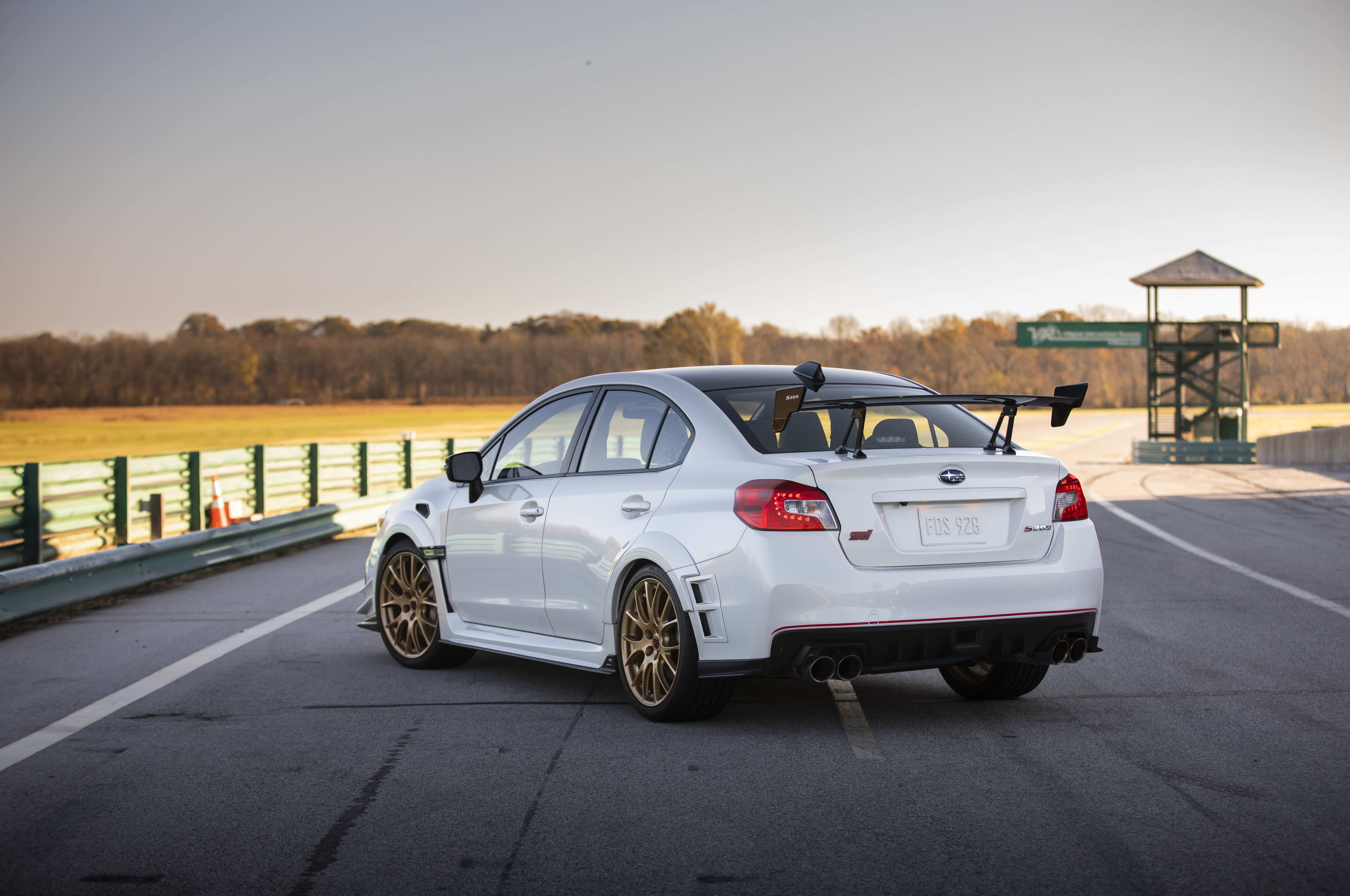 69 The 2020 Wrx Sti Hyperblue Pictures with 2020 Wrx Sti Hyperblue