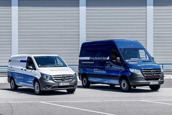 69 The Mercedes Vito 2020 Picture for Mercedes Vito 2020