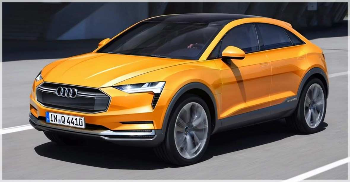 70 All New 2020 Audi Q3 Review by 2020 Audi Q3