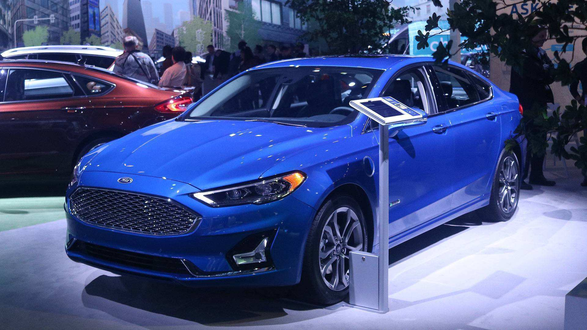 70 All New 2020 Ford Fusion Energi Specs with 2020 Ford Fusion Energi