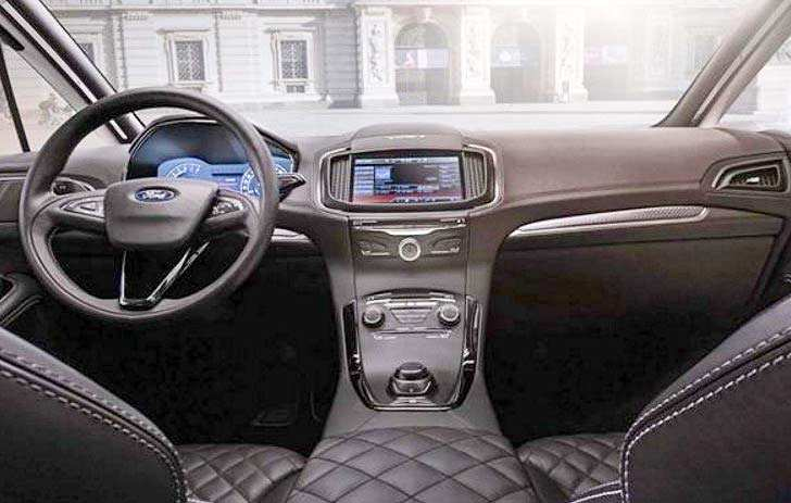 70 All New 2020 Ford S Max Price with 2020 Ford S Max