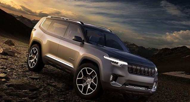 70 All New 2020 Jeep Grand Cherokee Diesel Reviews by 2020 Jeep Grand Cherokee Diesel