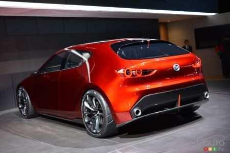 70 All New Mazda 2020 Kai Style for Mazda 2020 Kai