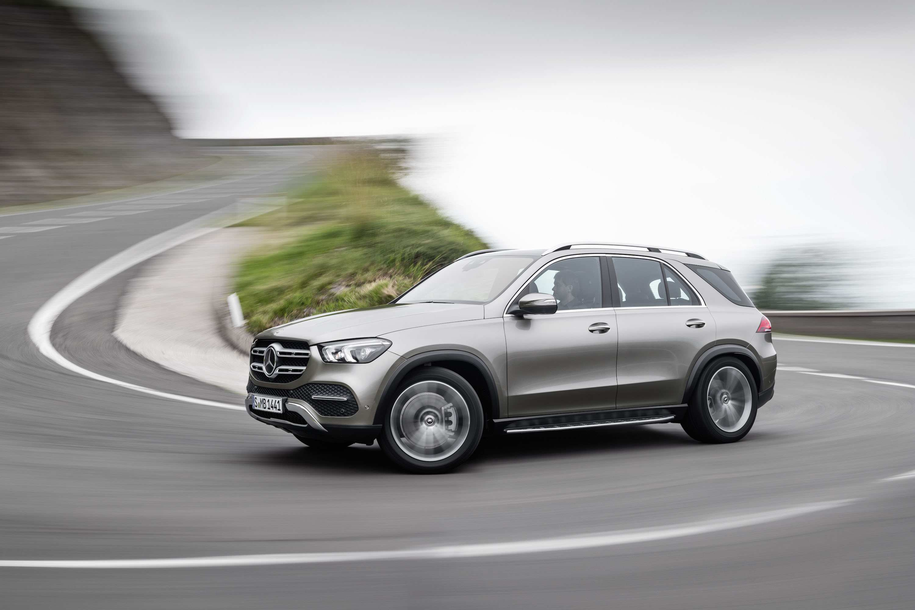 70 All New Mercedes Ml 2020 Wallpaper with Mercedes Ml 2020