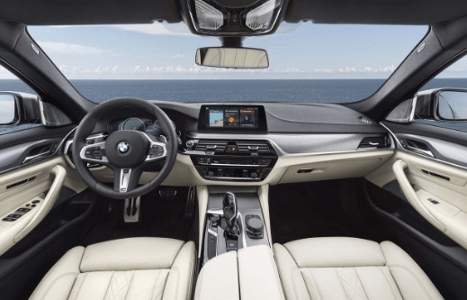 70 Best Review 2020 BMW 550I Style by 2020 BMW 550I