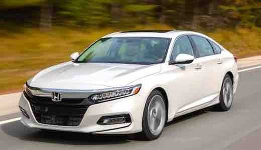 70 Best Review 2020 Honda Accord Sport Spesification by 2020 Honda Accord Sport
