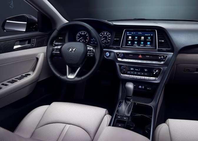 70 Best Review 2020 Hyundai Sonata Hybrid Sport New Concept for 2020 Hyundai Sonata Hybrid Sport