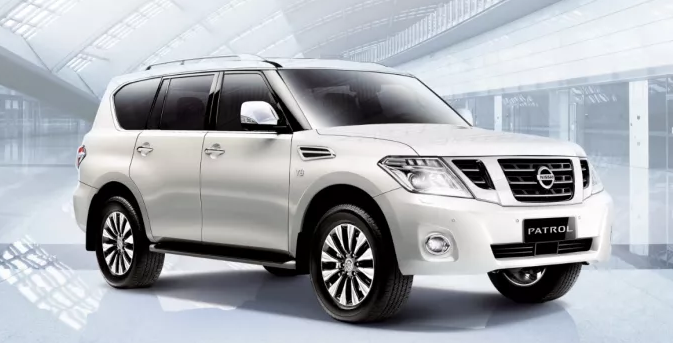 70 Best Review 2020 Nissan Patrol Diesel First Drive with 2020 Nissan Patrol Diesel