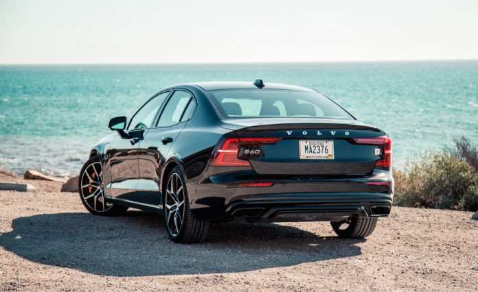 70 Best Review 2020 Volvo Inscription Performance and New Engine by 2020 Volvo Inscription