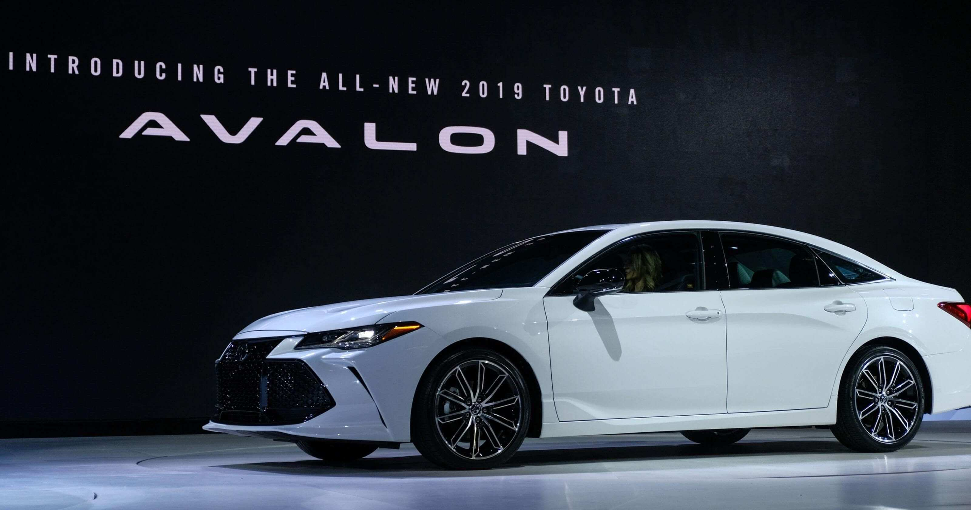 70 Best Review Avalon Toyota 2020 New Concept Exterior by Avalon Toyota 2020 New Concept