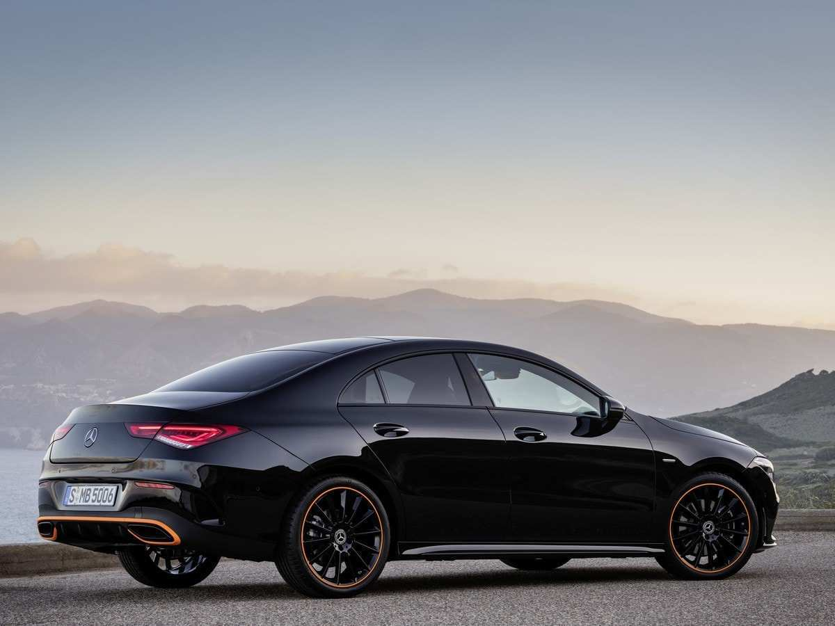 70 Best Review Cla Mercedes 2020 Pricing for Cla Mercedes 2020