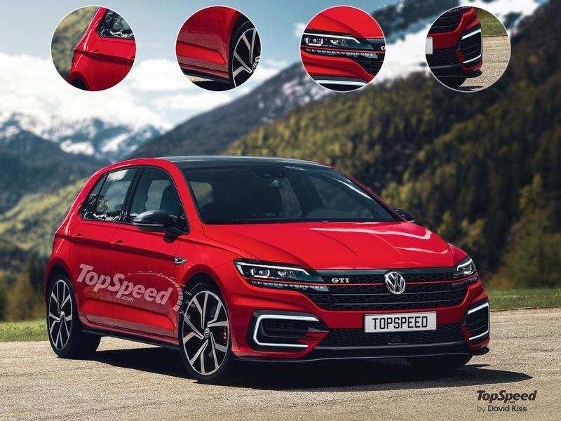 70 Best Review Volkswagen 2020 Exterior Spy Shoot for Volkswagen 2020 Exterior