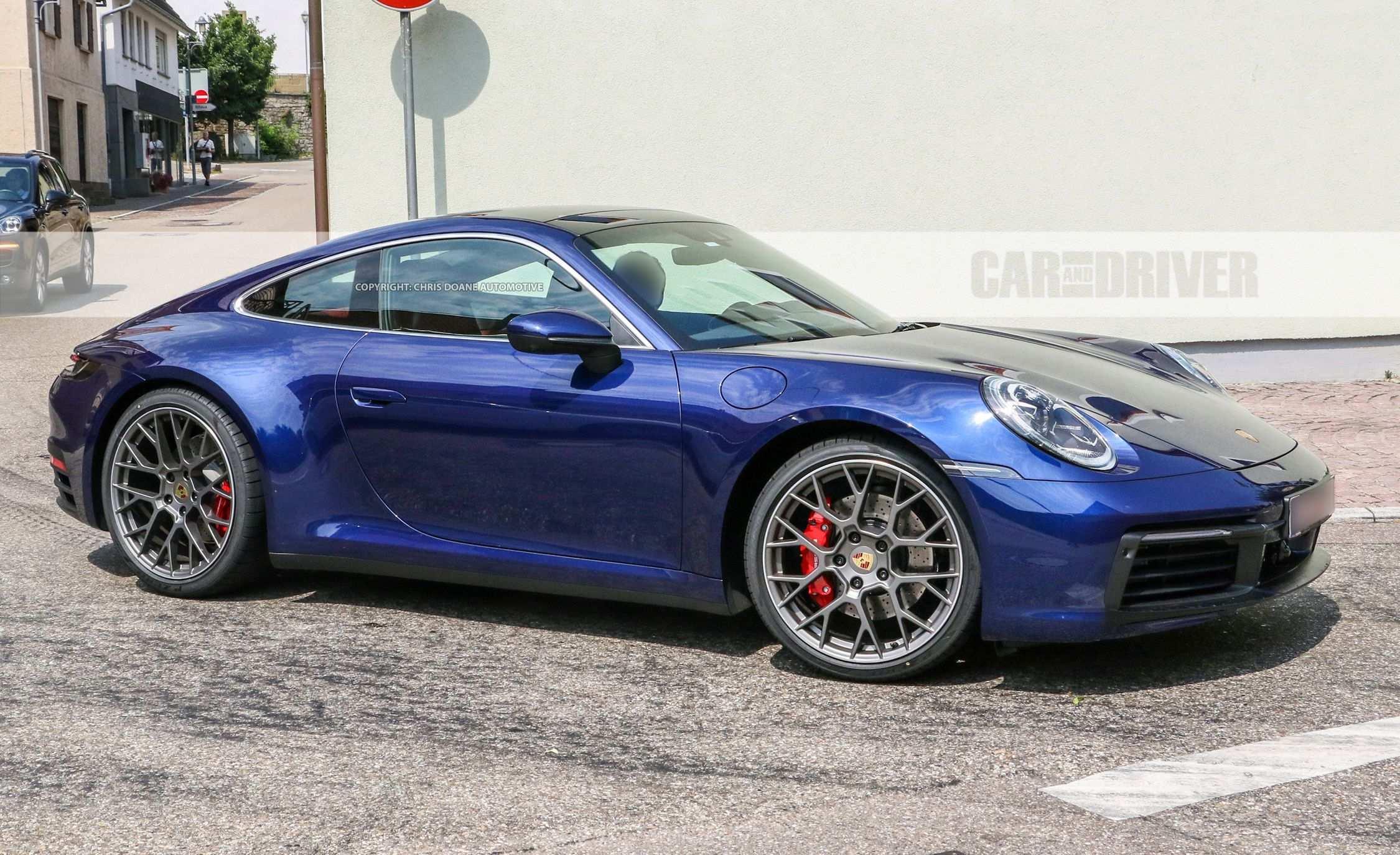70 Concept of 2020 Porsche 911 Release Date by 2020 Porsche 911
