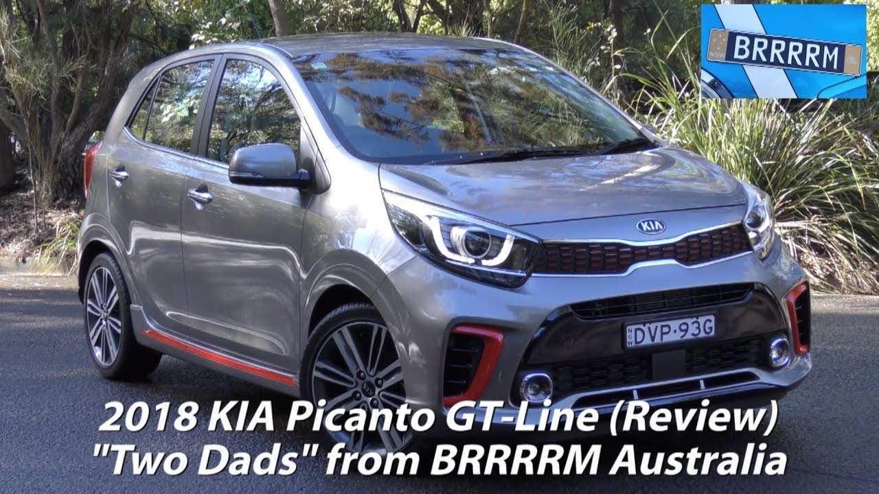 70 Concept of Kia Picanto Gt Line 2020 Release Date with Kia Picanto Gt Line 2020