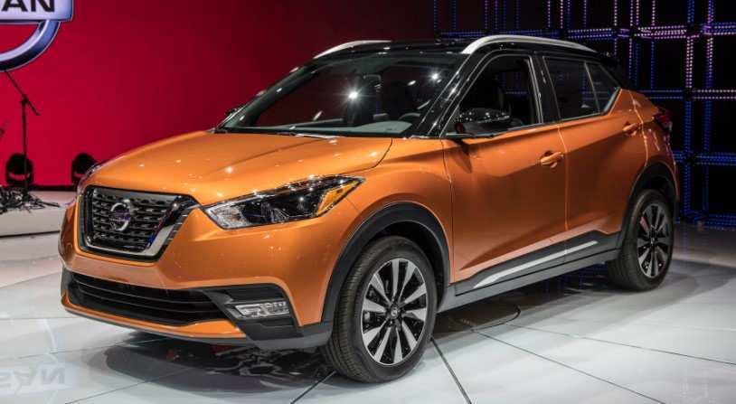 70 Concept of Nissan Kicks 2020 Preço First Drive for Nissan Kicks 2020 Preço