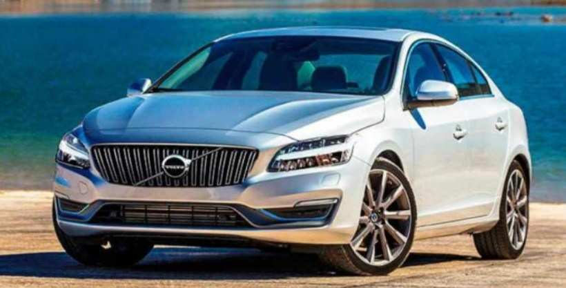 70 Concept of Volvo S60 2020 Exterior and Interior for Volvo S60 2020