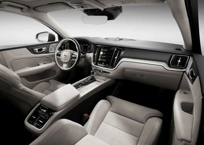 70 Concept of Volvo S60 2020 News Rumors by Volvo S60 2020 News