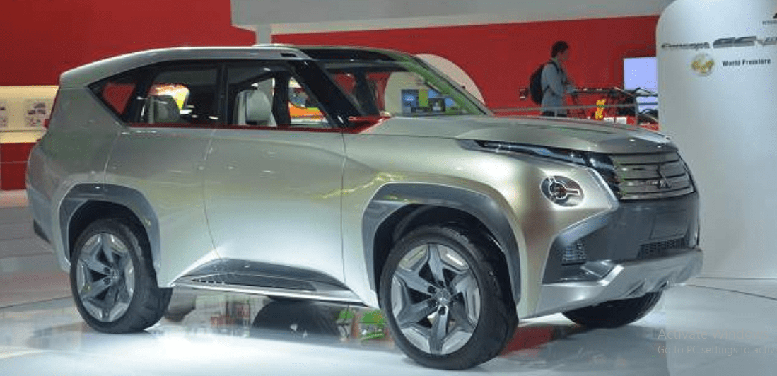 70 Gallery of 2020 All Mitsubishi Pajero 2020 Specs for 2020 All Mitsubishi Pajero 2020