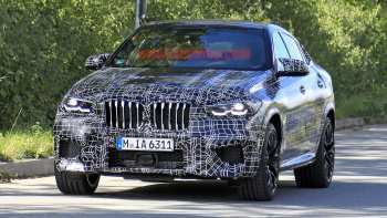 70 Gallery of 2020 BMW X6 2020 Rumors with 2020 BMW X6 2020
