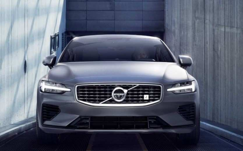 70 Gallery of 2020 Volvo S60 Length Spesification for 2020 Volvo S60 Length