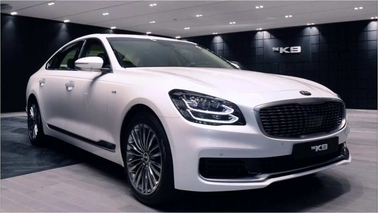 70 Gallery of K900 Kia 2020 Pictures by K900 Kia 2020