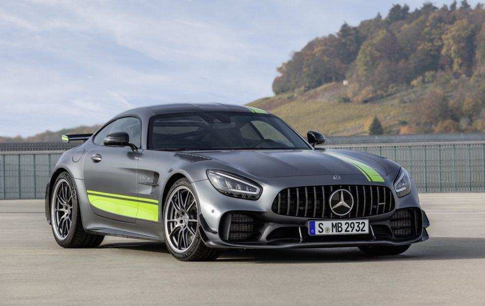70 Gallery of Mercedes 2020 Amg Gt Spesification with Mercedes 2020 Amg Gt