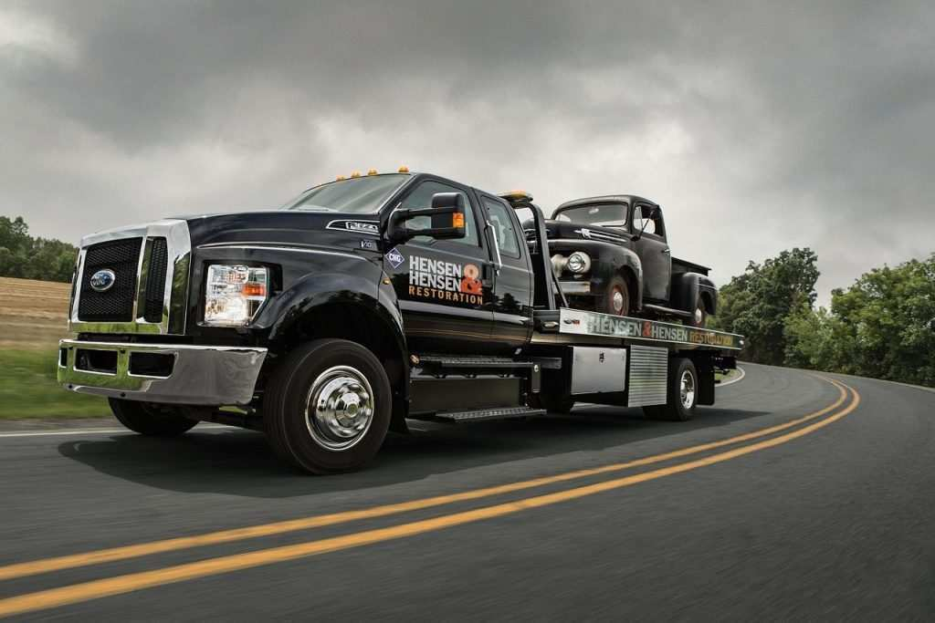 70 Great 2020 Ford F 650 F 750 Specs with 2020 Ford F 650 F 750