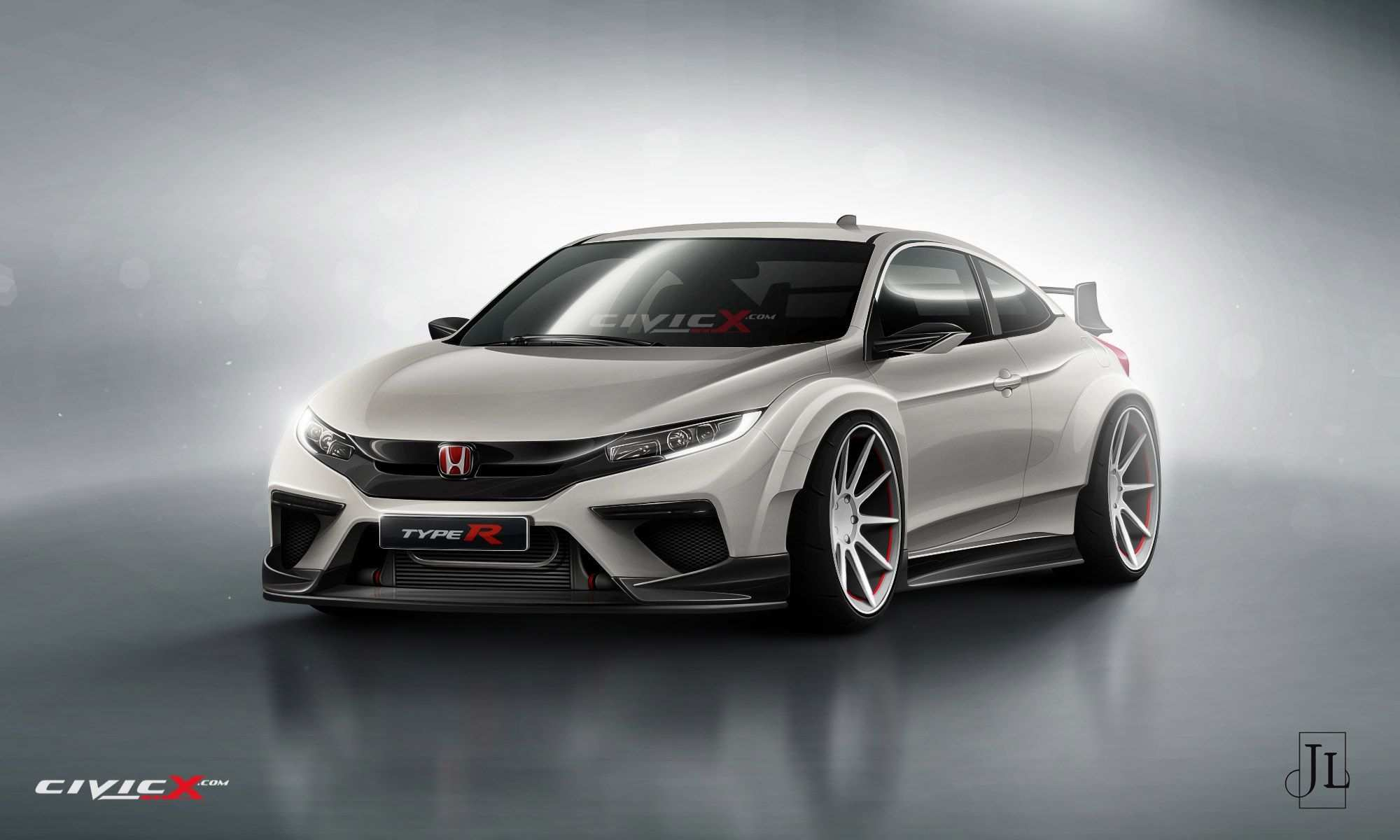 70 Great 2020 Honda Civic Type R Ratings for 2020 Honda Civic Type R