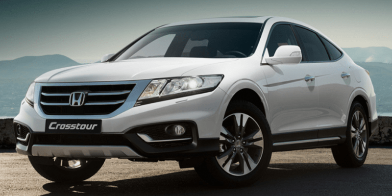 70 Great 2020 Honda Crosstour Speed Test for 2020 Honda Crosstour
