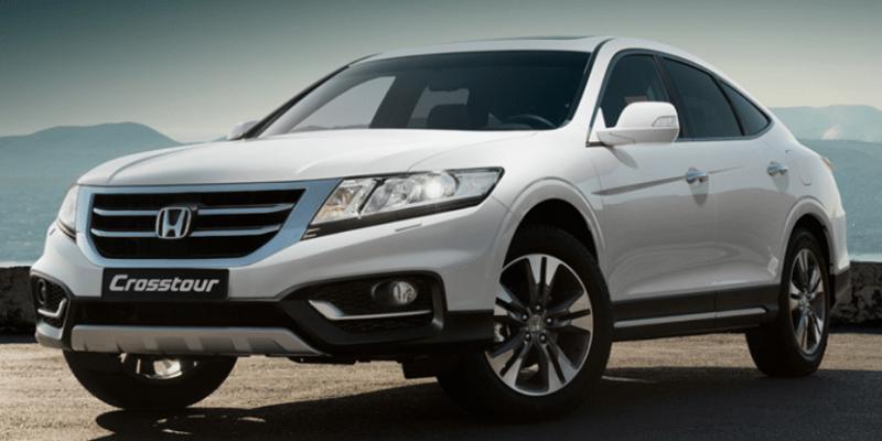 70 Great 2020 Honda Crosstour Speed Test for 2020 Honda Crosstour