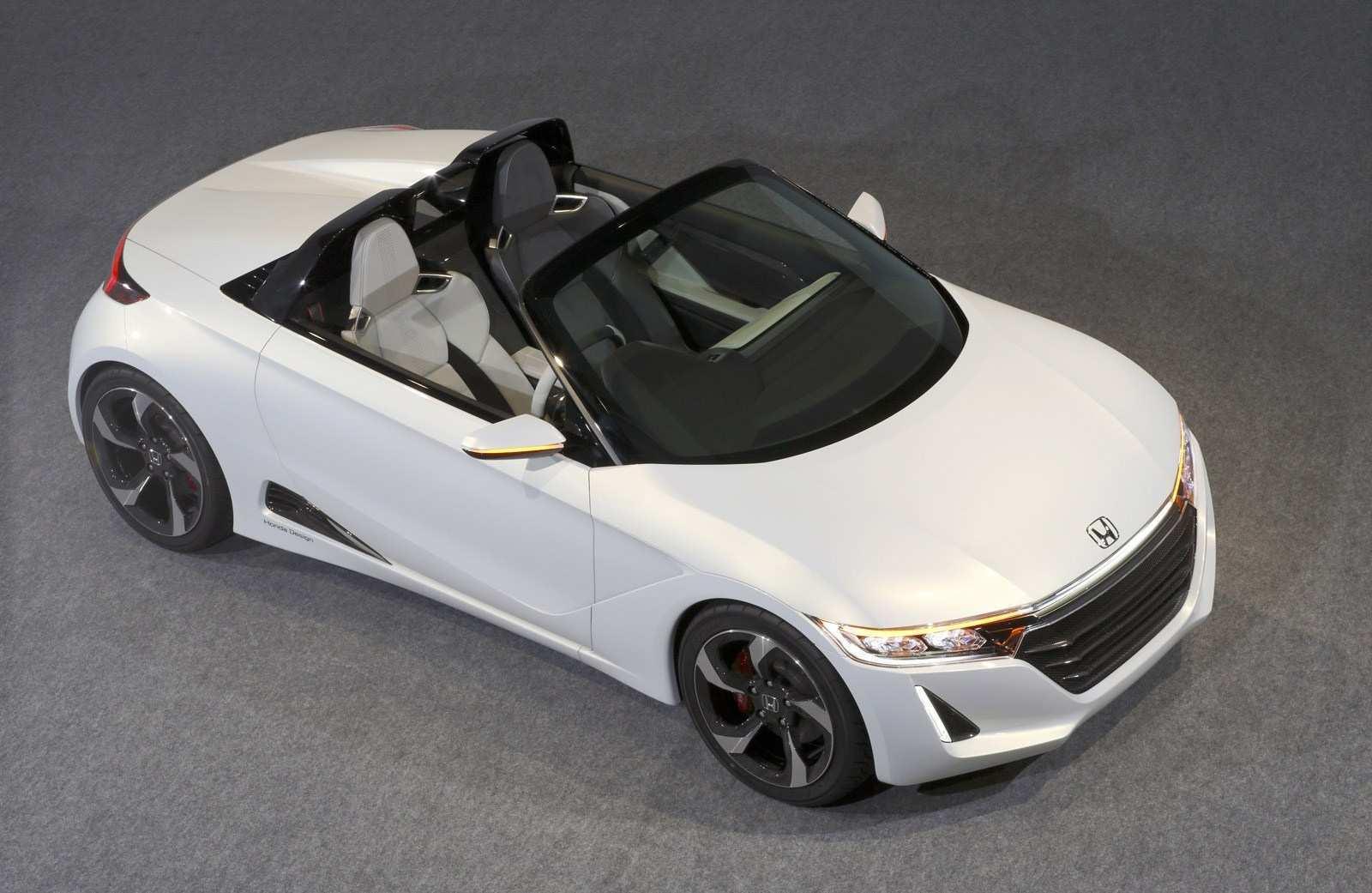 70 Great 2020 Honda S660 Exterior and Interior for 2020 Honda S660