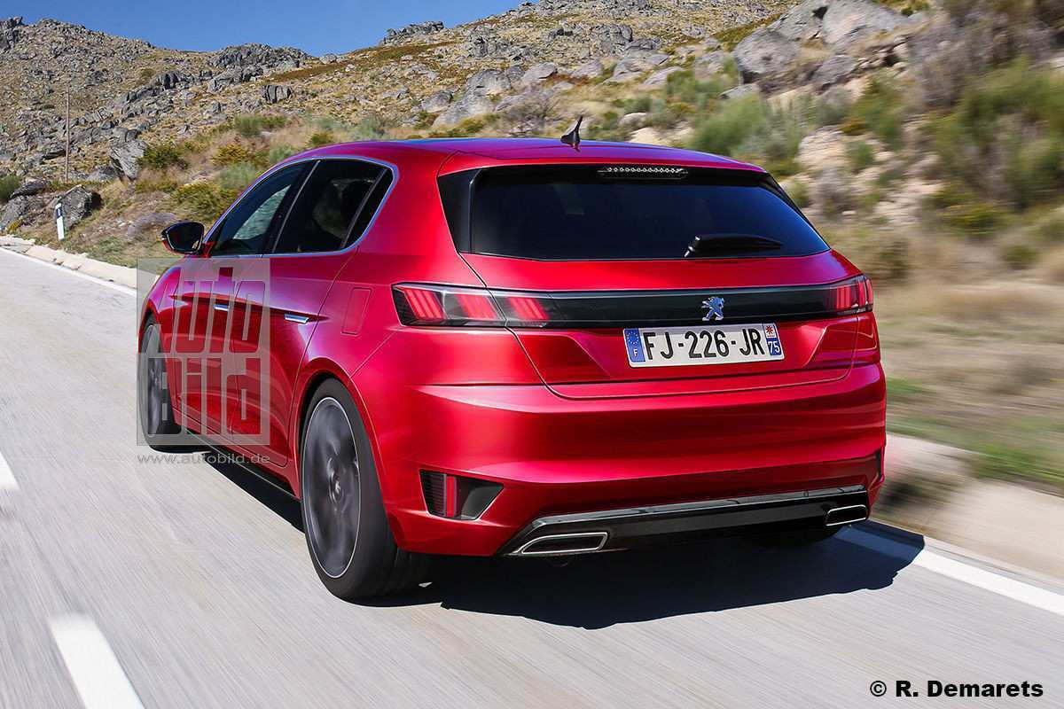 70 Great 2020 Peugeot 308 Pricing by 2020 Peugeot 308