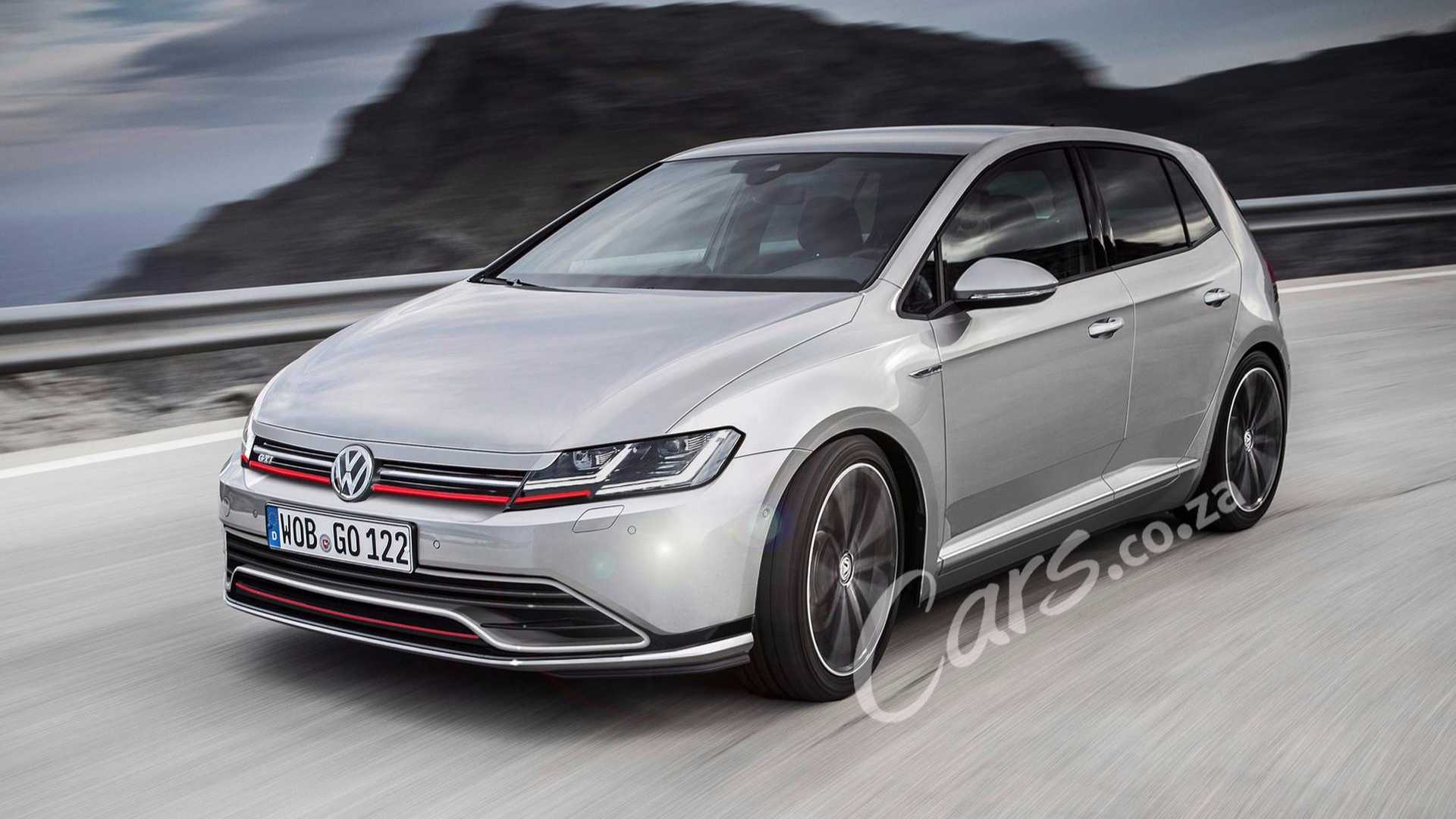 70 Great 2020 Volkswagen Golf R Overview with 2020 Volkswagen Golf R