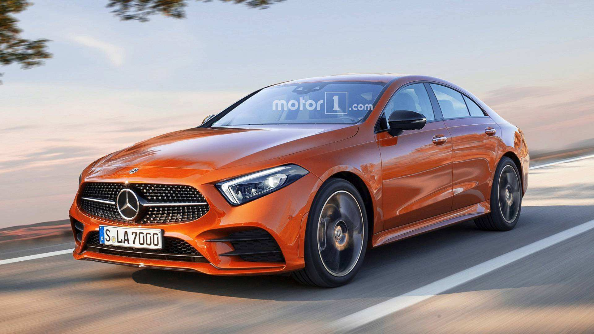 70 Great Cla Mercedes 2020 Exterior for Cla Mercedes 2020