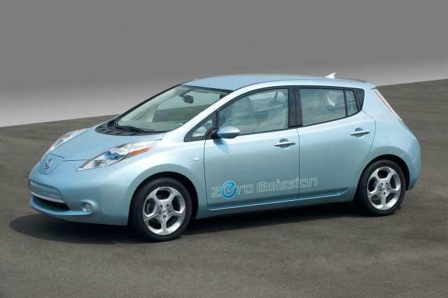 70 Great Nissan Leaf 2020 Canada Ratings by Nissan Leaf 2020 Canada