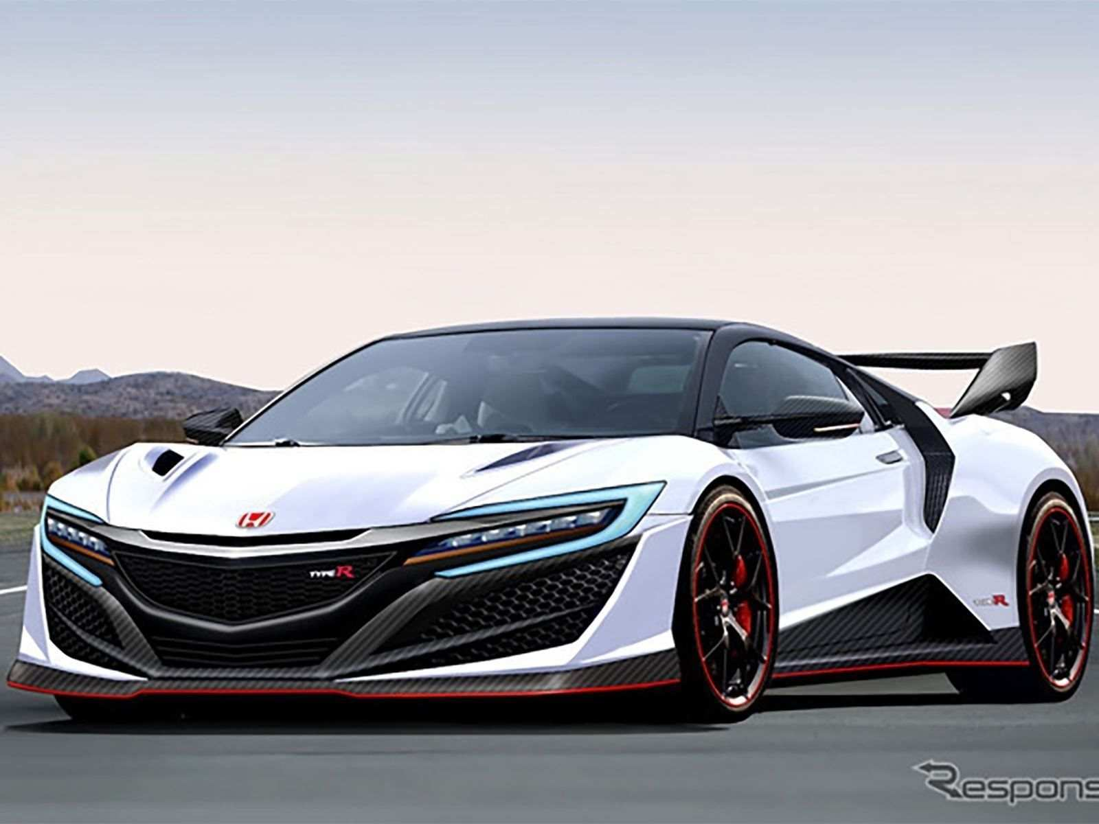 70 New 2020 Acura NSXs Rumors with 2020 Acura NSXs